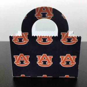 Auburn Tigers Treat Bag