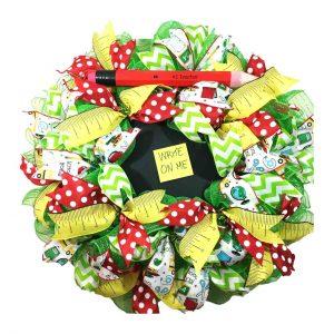 Occupation Wreaths