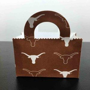 Texas Longhorns Treat Bag