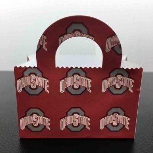 Ohio State Treat Bag