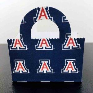 Arizona Wildcats Treat Bag
