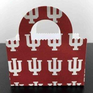 Indiana Hoosiers Treat Bag