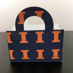 Illinois Illini Treat Bag