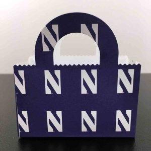 Northwestern Treat Bag