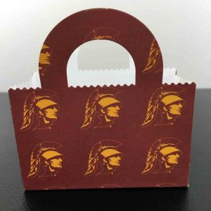 USC Trojans Treat Bag