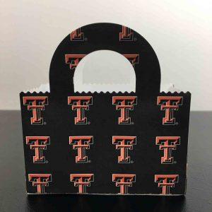 Texas Tech Treat Bag