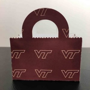 Virginia Tech Treat Bag