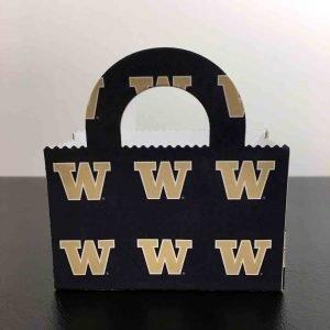 Washington Huskies Treat Bag