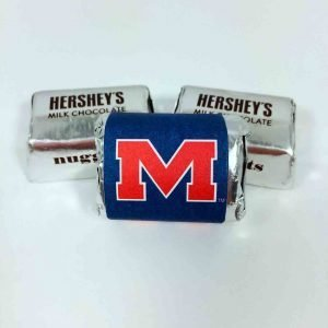 Ole Miss Candy