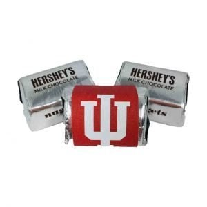 Indiana Hoosiers Candy