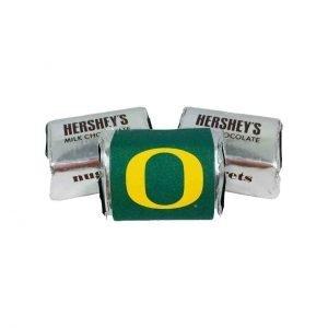 Oregon Ducks Candy