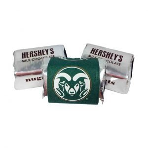 Colorado State Rams Candy
