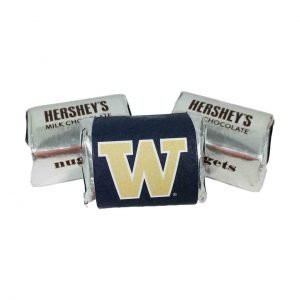 Washington Huskies Candy