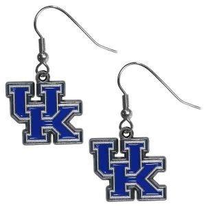 Kentucky Wildcats Earrings