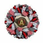 Atlanta United Wreath