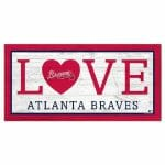 Atlanta Braves Sign