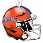 Florida Gators Helmet Ornament