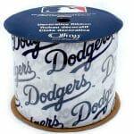 Dodgers Ribbon