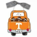 Tennessee Truck Ornament